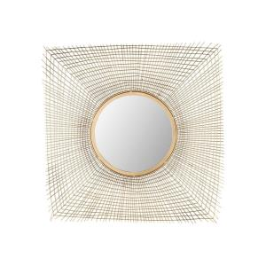 "Zakros - 25"" Wall Mirror"