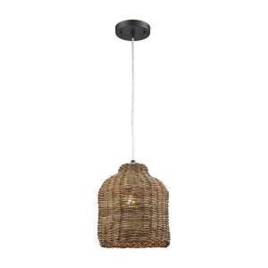 Whoave - One Light Pendant