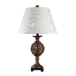 Atmore - One Light Table Lamp