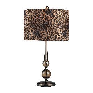 Alliance - One Light Table Lamp