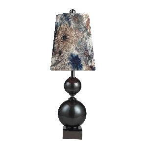 Silverdale - One Light Table Lamp