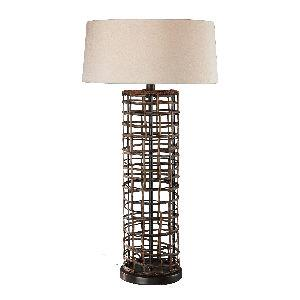 Hillbray - One Light Table Lamp