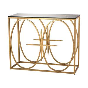 """Amal - 42"""" Console Table"""