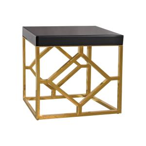 """Beacon Towers - 26"""" Accent Table"""