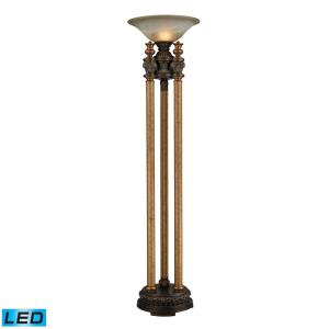 Athena - LED Torchiere