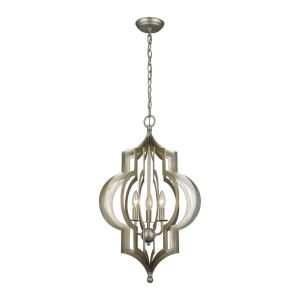 Firenze - Three Light Pendant