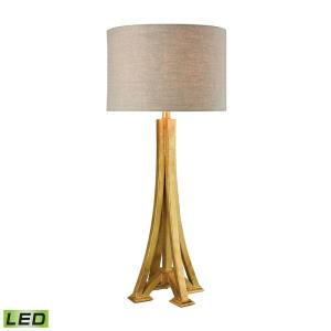 "L'Expo - 31"" 9.5W1 LED Table Lamp"