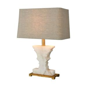 Cheviot Hills - One Light Table Lamp