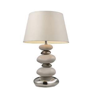 Elemis - One Light Table Lamp