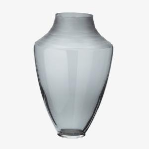 "16.5"" Spin Cut Shadow Vase"