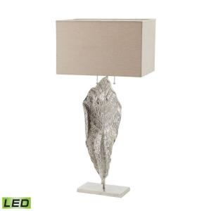 "35"" 18W 2 LED Table Lamp"