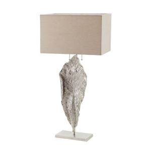 "35"" Two Light Table Lamp"