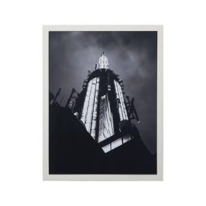 "Empire Spire - 26"" Decorative Wall Art"