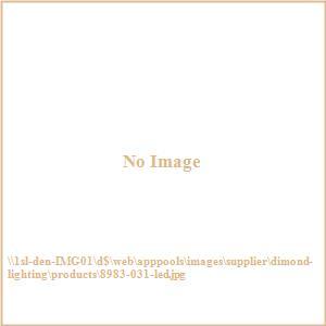 Cordoba - 22 Inch 9.5W 1 LED Table Lamp
