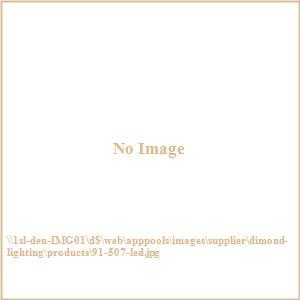Atlanta - LED Twin Parrots Table Lamp