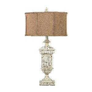 Morgan Hill - One Light Table Lamp