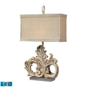 Springfield - LED Table Lamp