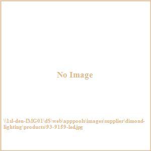 "Ashbury - 28"" 9.5W 1 LED Table Lamp"