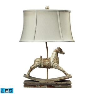 Carnavale - LED Table Lamp