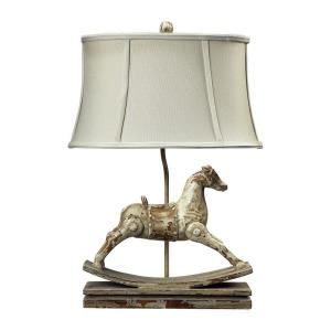 Carnavale - One Light Table Lamp