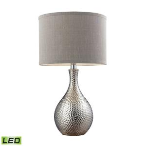 "22"" 9.5W 1 LED Table Lamp"