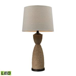 32 Inch 9.5W 1 LED Table Lamp