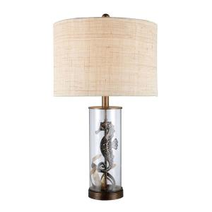 Largo - One Light Table Lamp