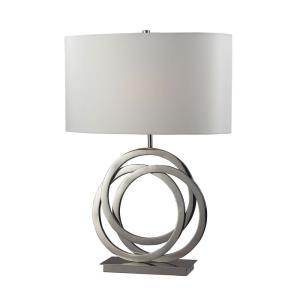 Trinity - One Light Table Lamp