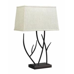 Winter Harbour - One Light Table Lamp