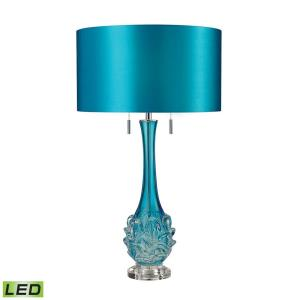 "Vignola - 28"" 18W 2 LED Table Lamp"
