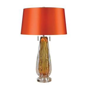 Modena - Two Light Table Lamp
