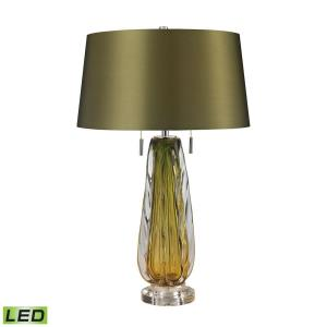 "Modena - 24"" 18W 2 LED Table Lamp"