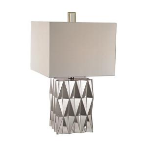 One Light Hearst Table Lamp
