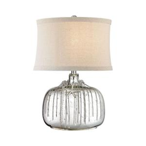Nassau - One Light Table Lamp