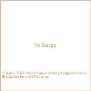 Aruba - 19 Inch 9.5W 1 LED Outdoor Table Lamp