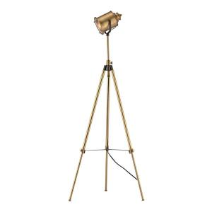 North Gower - One Light Floor Lamp