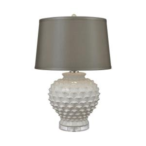 Place Dauphine - One Light Table Lamp