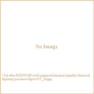Amesbury - One Light Floor Lamp
