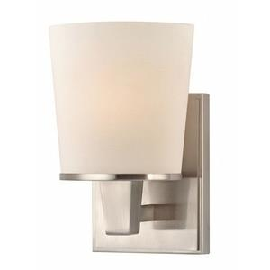 Ellipse - One Light Wall Sconce