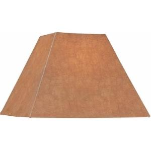 Accessory - Square Soft Back Shade (Sold as a 4 Pack)