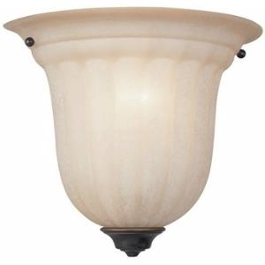 Olympia - One Light Wall Sconce