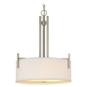 Tecido - Three Light Pendant