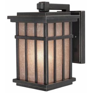 Freeport - One Light Outdoor Wall Mount