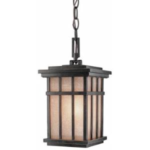 Freeport - One Light Outdoor Hanging Fixture
