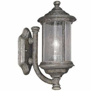 Walnut Grove - One Light Outdoor Wall Mount