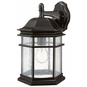 Barlow - One Light Outdoor Wall Sconce
