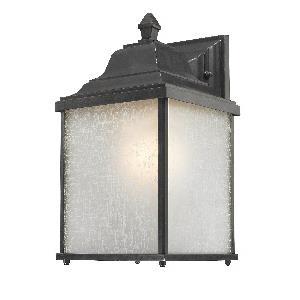 Charleston - One Light Outdoor Wall Sconce