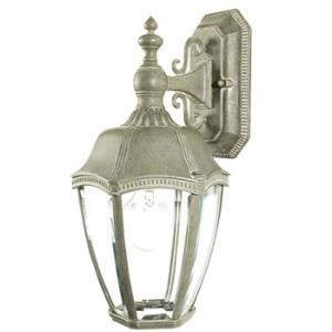Roseville - One Light Outdoor Wall Lantern