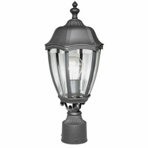 Roseville - One Light Outdoor Post Mount