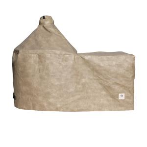 Big Green Egg - Grill Cover with Cart